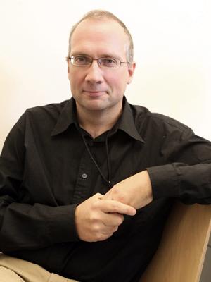 Magnus Heiman